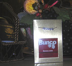 Bunco Picture Frames