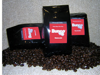 Bunco premium Coffee, Bunco, Bunko, Bonko, Coffee