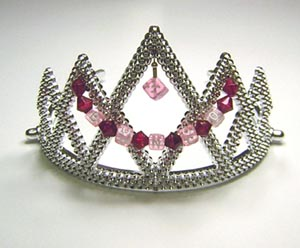 Tiara for Bunco